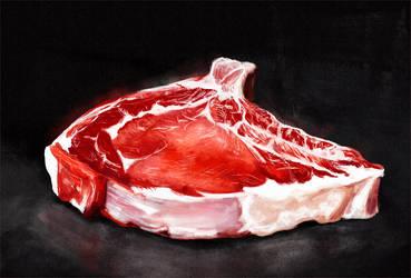 Meat by Sodachichan