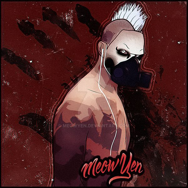 Kurt. #4 by MeowYen