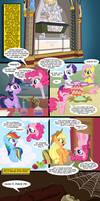 Damn It, Pinkie Pie...