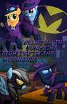 Loving in the Sunlight, Fighting in the Moonlight