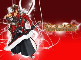 Sol and Ragna