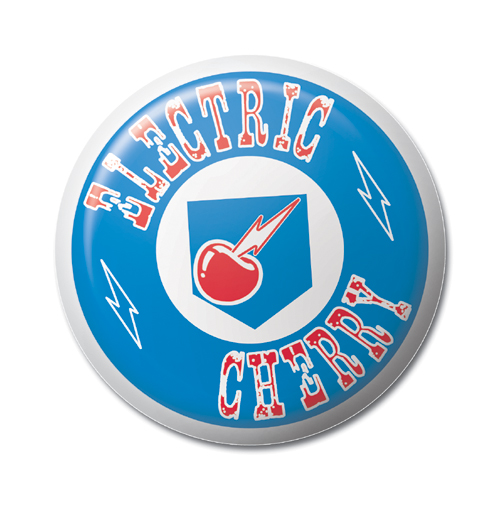 Electric Cherry Perk Emblem - Mob of the Dead by faustdavenport