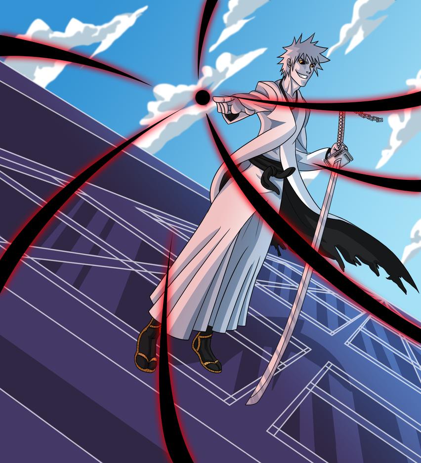 Hichigo By CrimsonCypher On DeviantArt