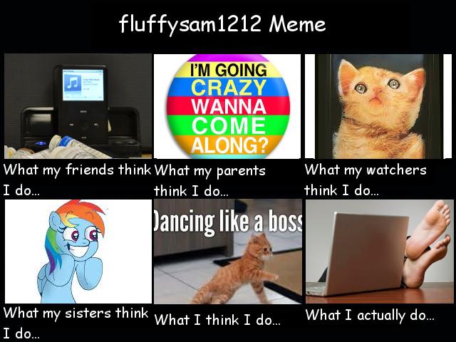 Memeeeeees are funn