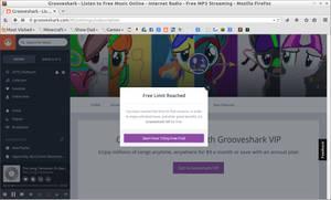 Grooveshark!!
