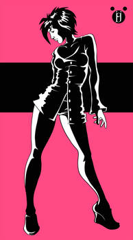 Alicia Noir