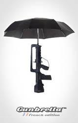 Gunbrella French Edition