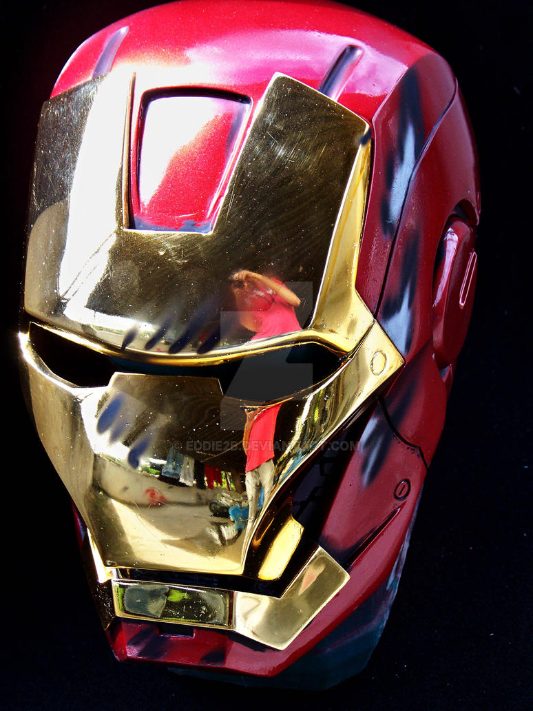 Iron-man-gold4 by Eddie2B