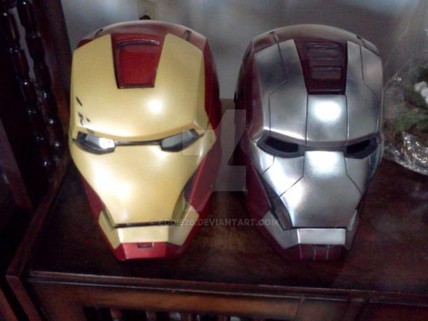 iron-man mark's by Eddie2B