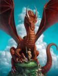 Jeff's Dragon