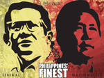 Philippines' Finest