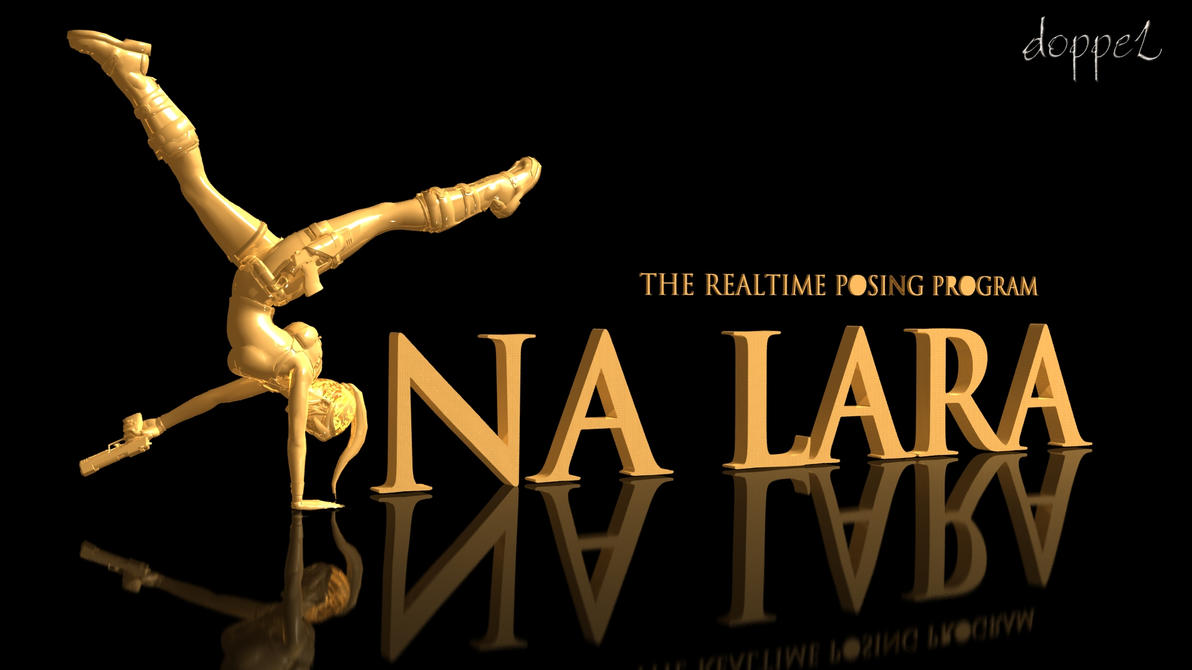 XNA Lara Download
