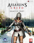 Assasins creed: Legacy of croft cover 1