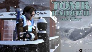 Tomb raider 2: Tibet