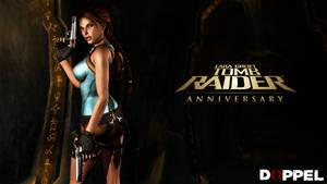 Tomb Raider anniversary: Atlantis