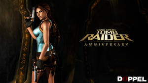 Tomb Raider anniversary: Atlantis by doppeL-zgz