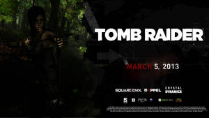 Tomb Raider: hunting to survive (version2)