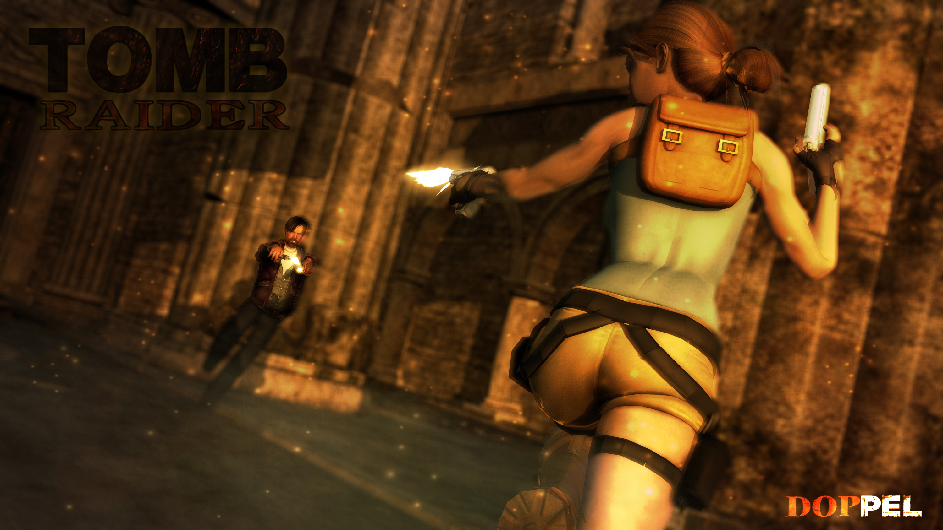 Tomb raider gif hentay galleries