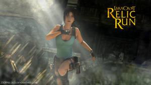 Lara Croft Relic Run: Cambodia