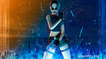 16 years of Tomb Raider the angel of darkness by doppeL-zgz