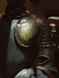 Armor Study