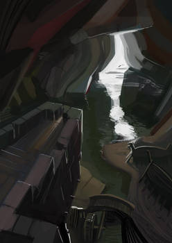 Cavekeep Sea