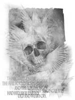 Skull Wings by AltroEvo