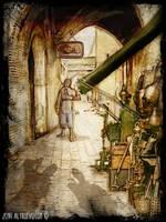 Strade Pericolose by AltroEvo