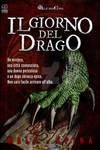 Il giorno del drago book cover design