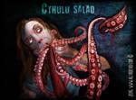 Cthulu Salad