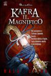 Kafra il Magnifico Book Cover