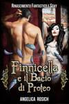 Book Cover design erotic comedy Finnicella 4