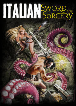 Italian Sword and Sorcery