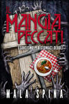 Horror illustration and bookcoverdesign