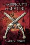 Historical fantasy Book cover