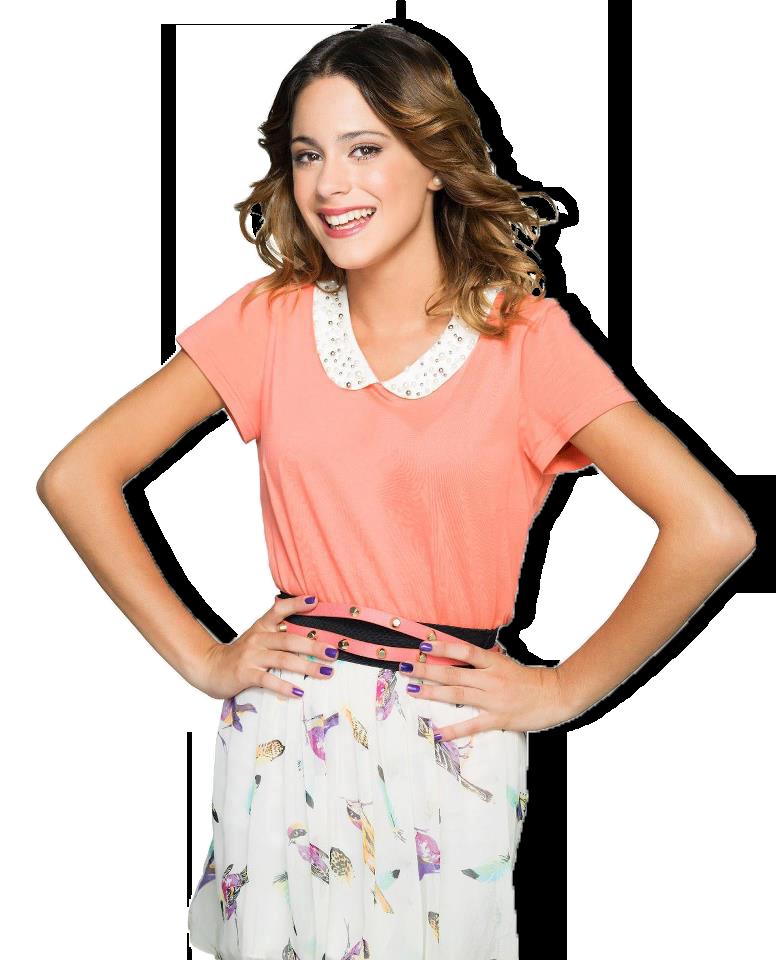 Violetta Nova Série da Disney Channel – Fotos e Clipe