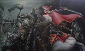 Rebellion Of Robert Baratheon