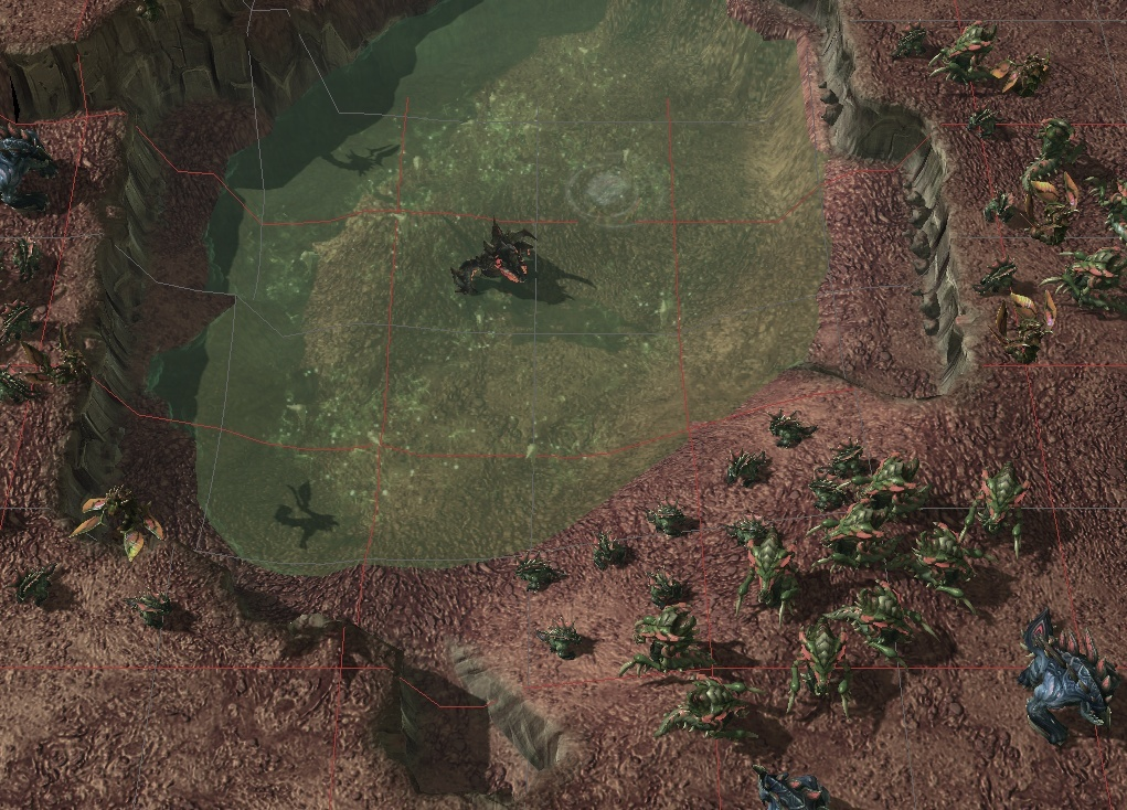 SC2 Map Editor Preview by alienhominid2000 on DeviantArt