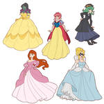 Princess Multiverse