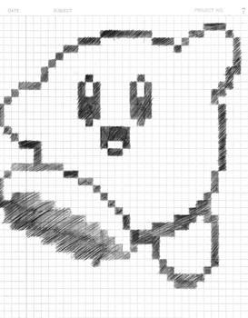 Pixle Kirby