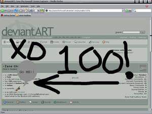 100 Hits w00t