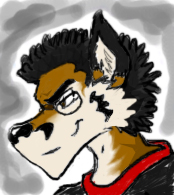 Avatar - Full by Zane-the-Foxwolf