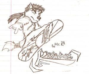Class Drawings: Krhainos