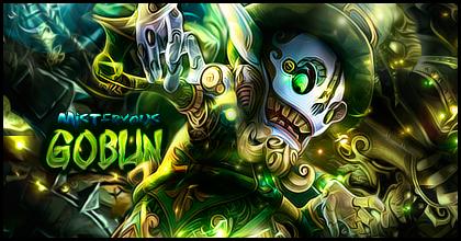 Misteryous Goblin by mirandodelado