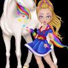 Rainbow Brite Doll by caitlincaitiecait