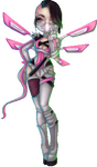 Azerah - Cyberpunk