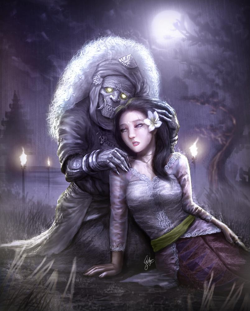 http://fc05.deviantart.net/fs70/f/2011/164/3/d/calonarang_and_ratna_manggalih_by_bramanaka-d3iusho.jpg