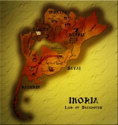 Ikoria - Lair of Behemoths