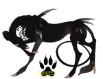 Ornifex | Hind | Herd Member