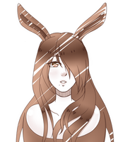 [MS] Gyl - Headshot by Bakangiie